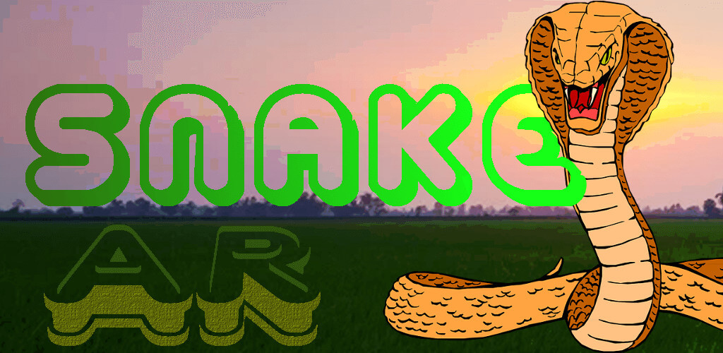 SnakeAR - Snake in Augmented Reality (ARCore)